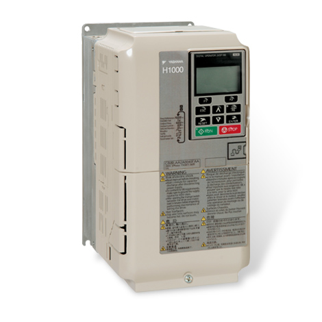 H1000重负载高性能变频器